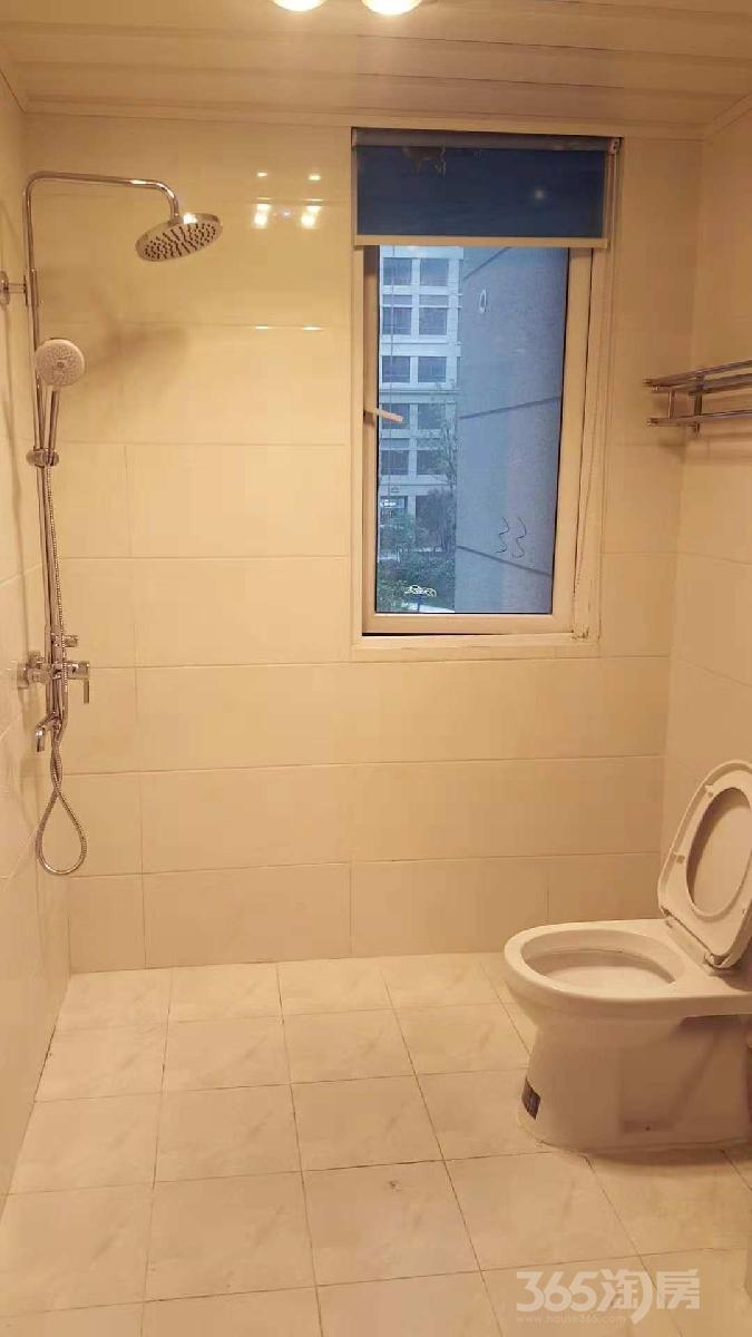 秀山信达城2室2厅1卫92平米整租精装