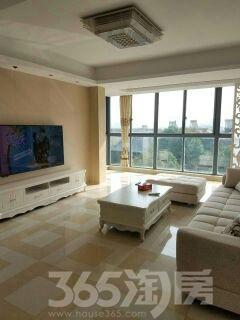 运盛美之国4室3厅3卫212平米整租豪华装