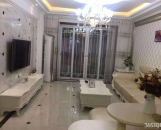 阳光雅居3室2厅2卫129平方产权房豪华装