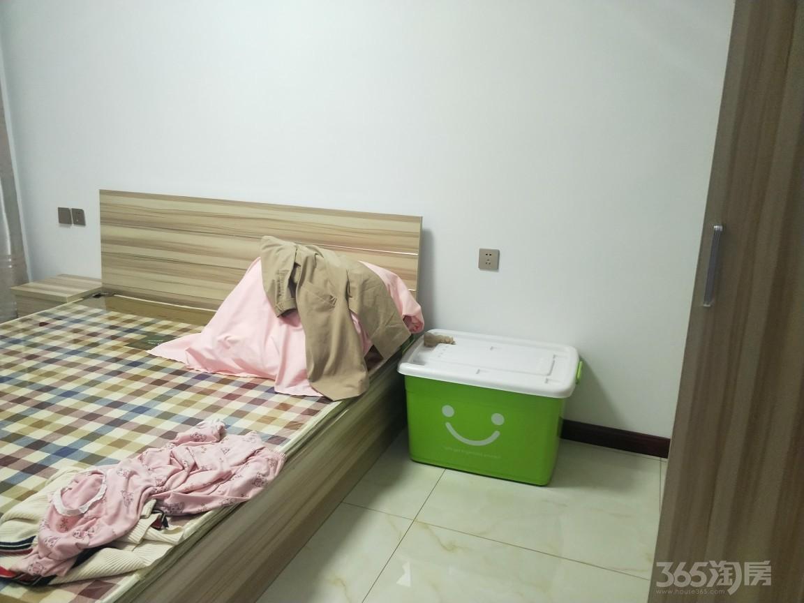 龙城天悦2室1厅1卫80平米整租精装