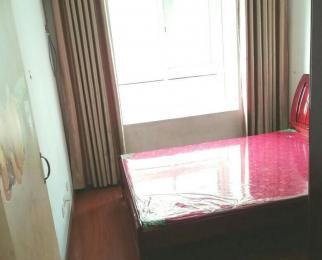 一室一厅小区套房出租有部分家电