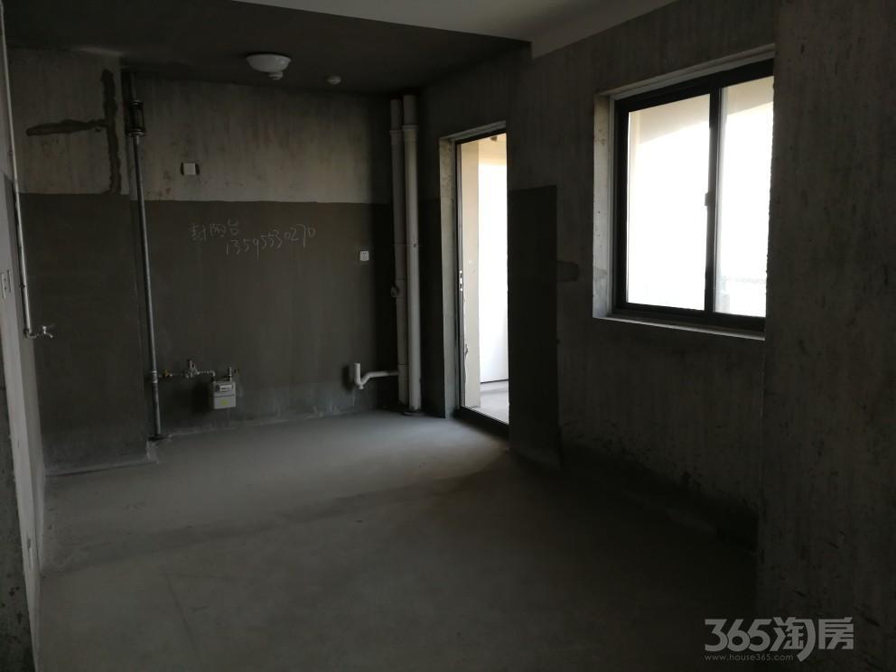 伟星长江之歌3室2厅2卫130平米整租毛坯