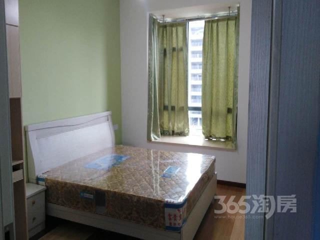 950元、新牌坊财富中心国际公寓、精装、免/佣