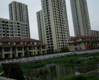 明华・名港城3室2厅2卫108平米整租毛坯
