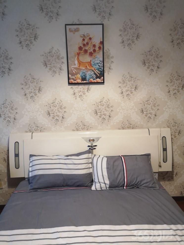 北张住宅小区3室1厅1卫35平米合租精装
