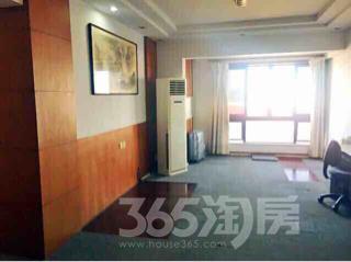 国华大厦3室2厅1卫131平米精装产权房2003年建