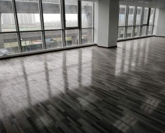 南站南广场 绿地之窗 纯写282平米 精装 格局整 采光通透