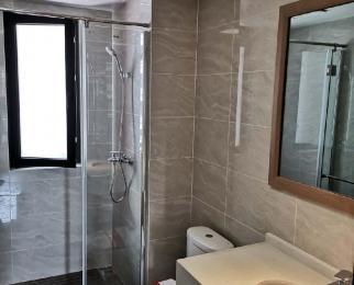万科城3室2厅2卫112平米整租精装