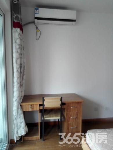 金达花园2室2厅87�O整租精装全明
