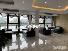 鼓楼区江东越洋国际商务中心