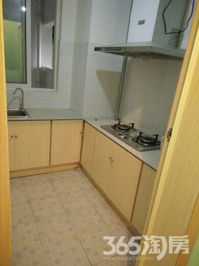 花港幸福城3室1厅1卫90平米整租