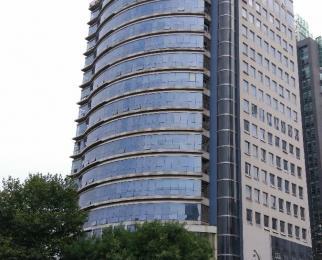 好房价低 珠江路地铁站 <font color=red>长发科技大厦</font>整层998坪 户型方正