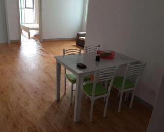 东元家园3期2室2厅1卫80�O整租精装