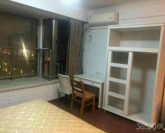 翡翠名都1室1厅1卫45平米整租豪华装