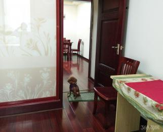 中南家园2室1厅1卫73平米整租精装