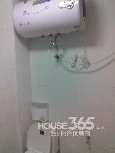 冠城大通蓝郡2室2厅1卫89平米整租精装