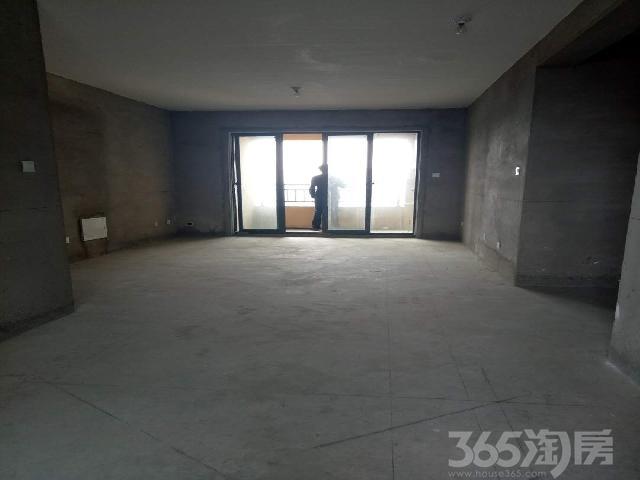 宝龙城市广场4室2厅1卫2016年满两年产权房毛坯