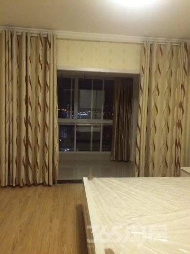 东方银座1室1厅1卫45平米整租精装