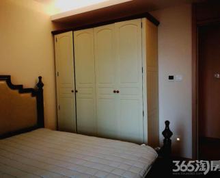 朗诗玲珑屿3室2厅1卫86平米整租豪华装