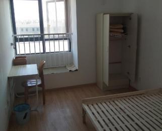 公寓直租 月付月租民用水电 东城世家西园500精装南卧带飘