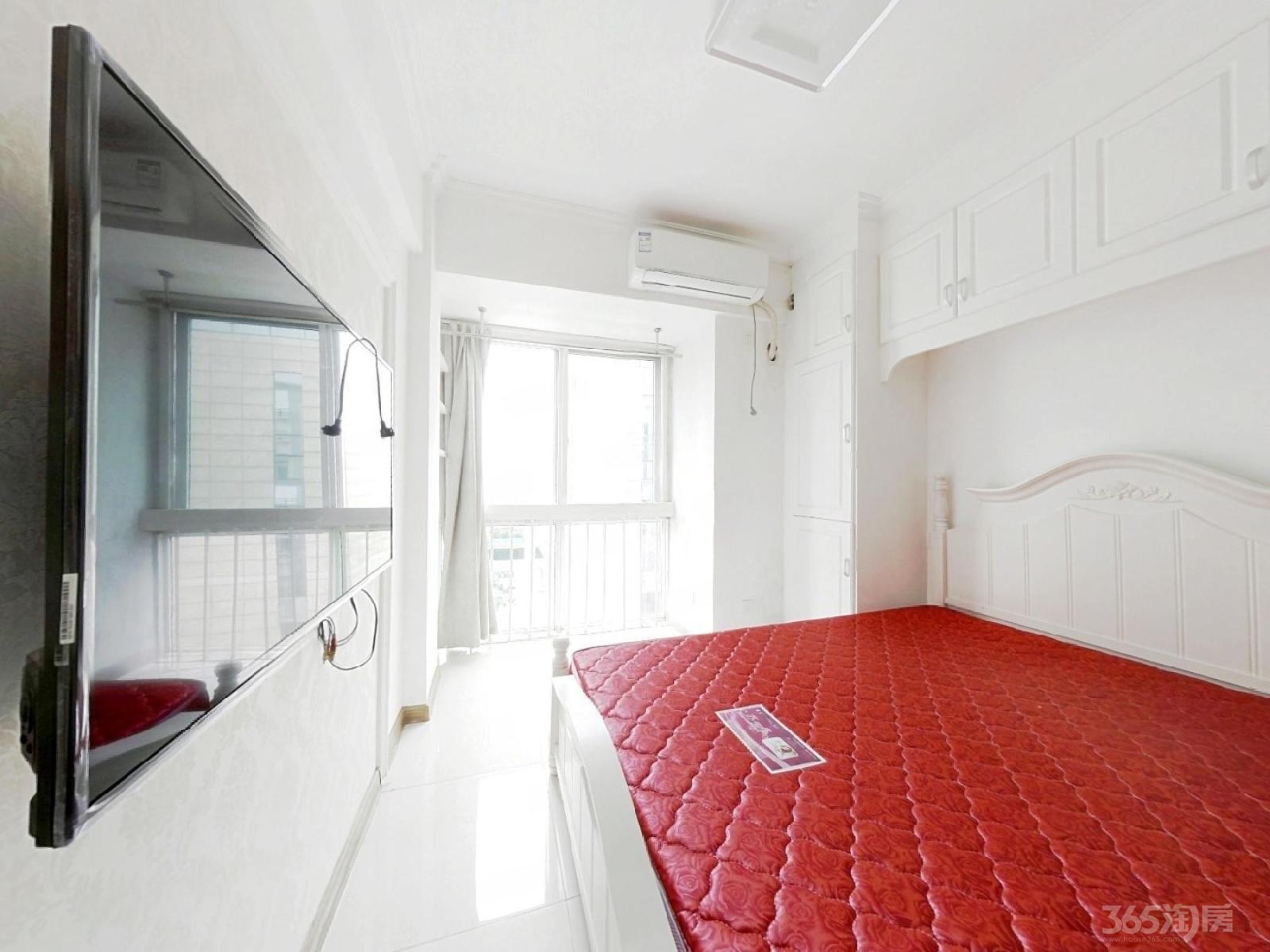 同曦公寓1室1厅1卫38平方米112万元