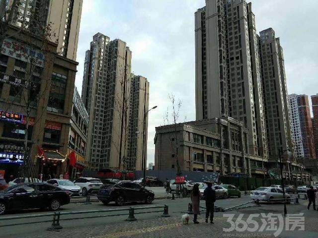 天府新区、双面临街、全业态、年收/益6个点、独立产权