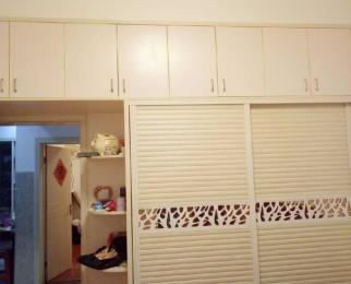 乐活公元城3室2厅1卫99.7平方产权房简装