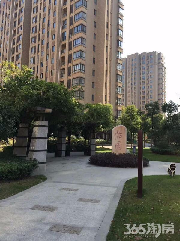 东城豪庭 超值高性价比 看着舒心 住着放心 全新精装