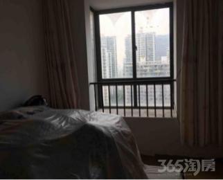 长江长现代城3室2厅2卫153.98平米毛坯产权房2008年