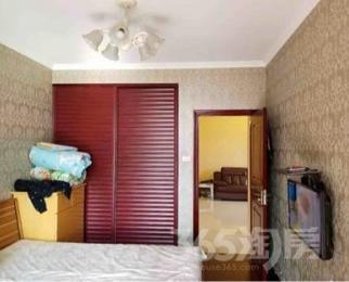 万福君临天下3室2厅2卫125平米豪华湖景房