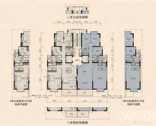 六合 雄州区政府 黄金现铺 三年1.2倍回购 租金6个点 包租托管
