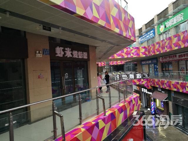 金地假日广场73.49�O2013年空铺简装