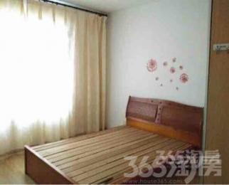 幸福大街1室1厅1卫37平米整租简装