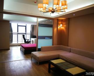 政务区天鹅湖imore公寓1室1厅1卫精装全民用公寓