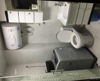 未来科技城西溪润景2室1厅1卫60平米精装整租