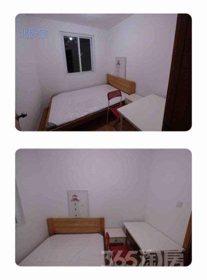 栖霞区燕子矶燕江新城燕鸣苑3室1厅户型图