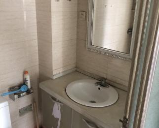融侨中央美域A区2室2厅1卫78平米整租精装