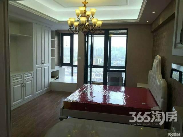 东安叁城1室1厅1卫51�O整租豪华装