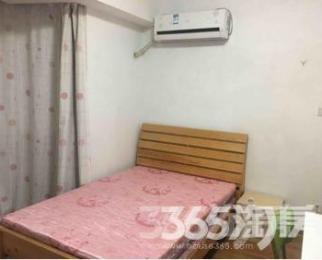 鼓楼龙江地铁口 精装单生公寓出租 朝东向 记住 不是朝天