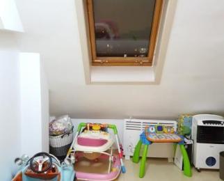 明发滨江新城一期5室2厅2卫150平米2007年产权房豪华装