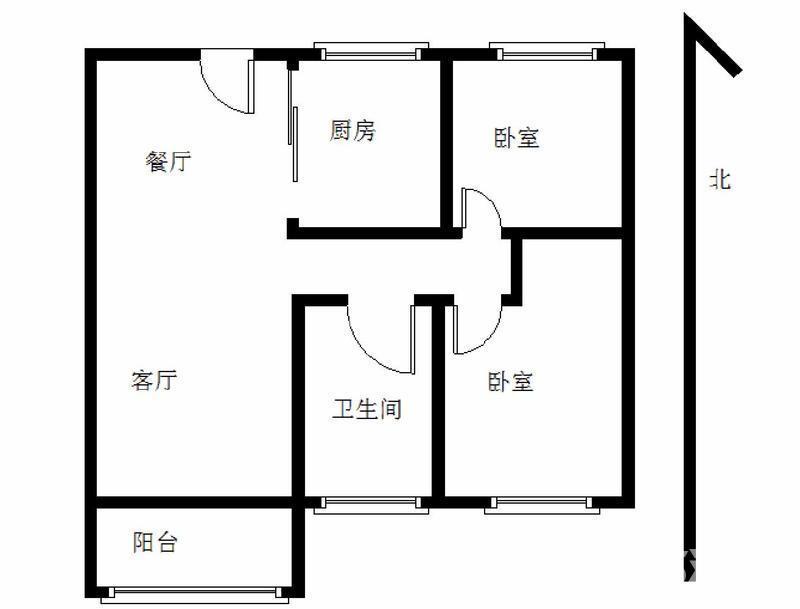 建邺区奥南秦新名邸租房
