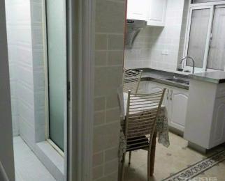 山阴路小区1室1厅1卫38平米精装整租