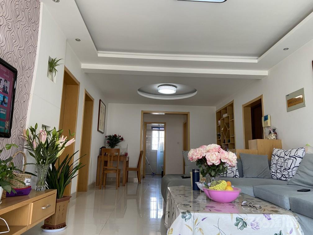 金都悦园3室2厅1卫103平方米168万元