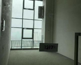 绿地之窗1800平米整租毛坯