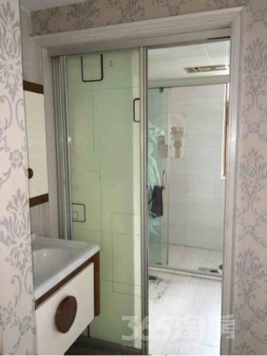 金鼎公寓出租3室2厅2卫138平米整租精装