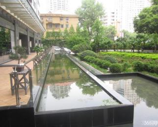 个人金鹰国际花园3室2厅2卫145.00平米暖气豪华装