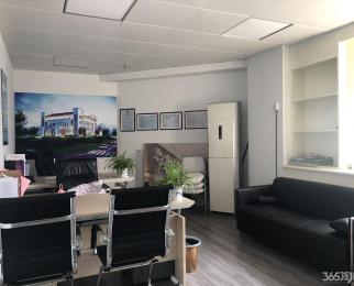 湖南路商圈 鼓楼双地铁 颐和精装带家具 大开间 格局正 随时看