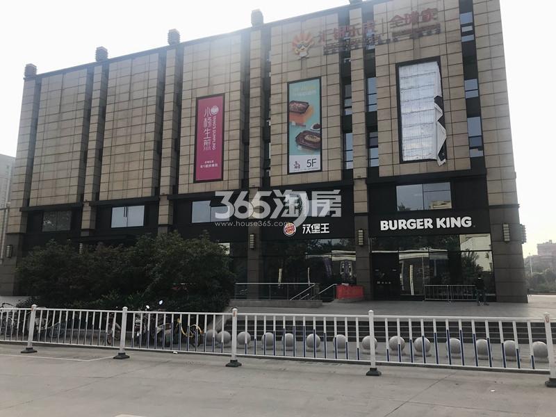 中电颐和府邸项目周边商业配套(8.20)