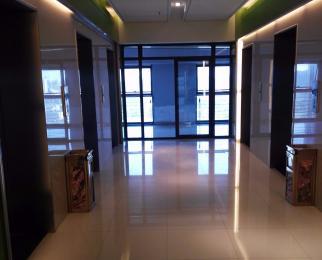 西湖国际广场办公家具空调齐全153平米精装整租