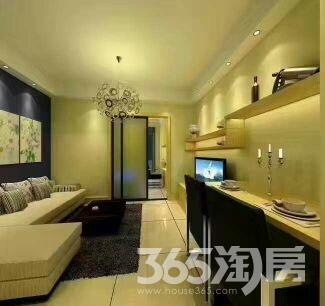 常熟万达公寓(常熟)1室1厅43�O